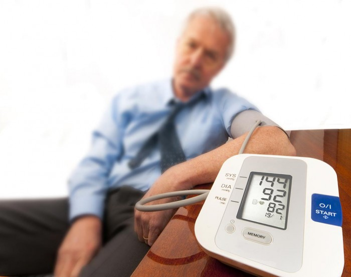 preventing hypertension