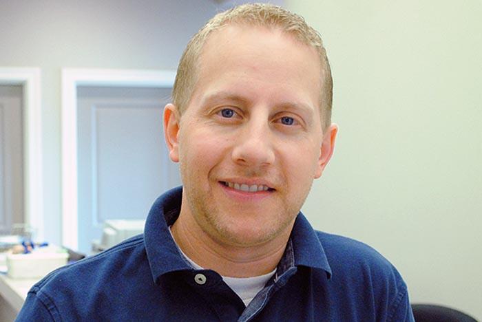 Trent Hart