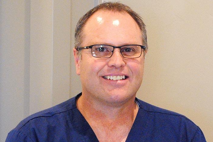 Brent Davis