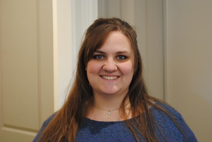 Bobbi is a CMA for Idaho Falls family doctor, Reed Ward, DO