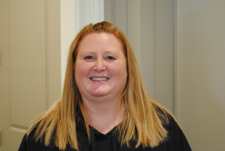 Aimee is an LPN for Dr. Reed Ward, and family physician in Idaho Falls