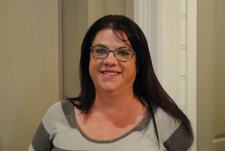 Holly is a receptionist for Dr. Reed Ward, a family physician in Idaho Falls.