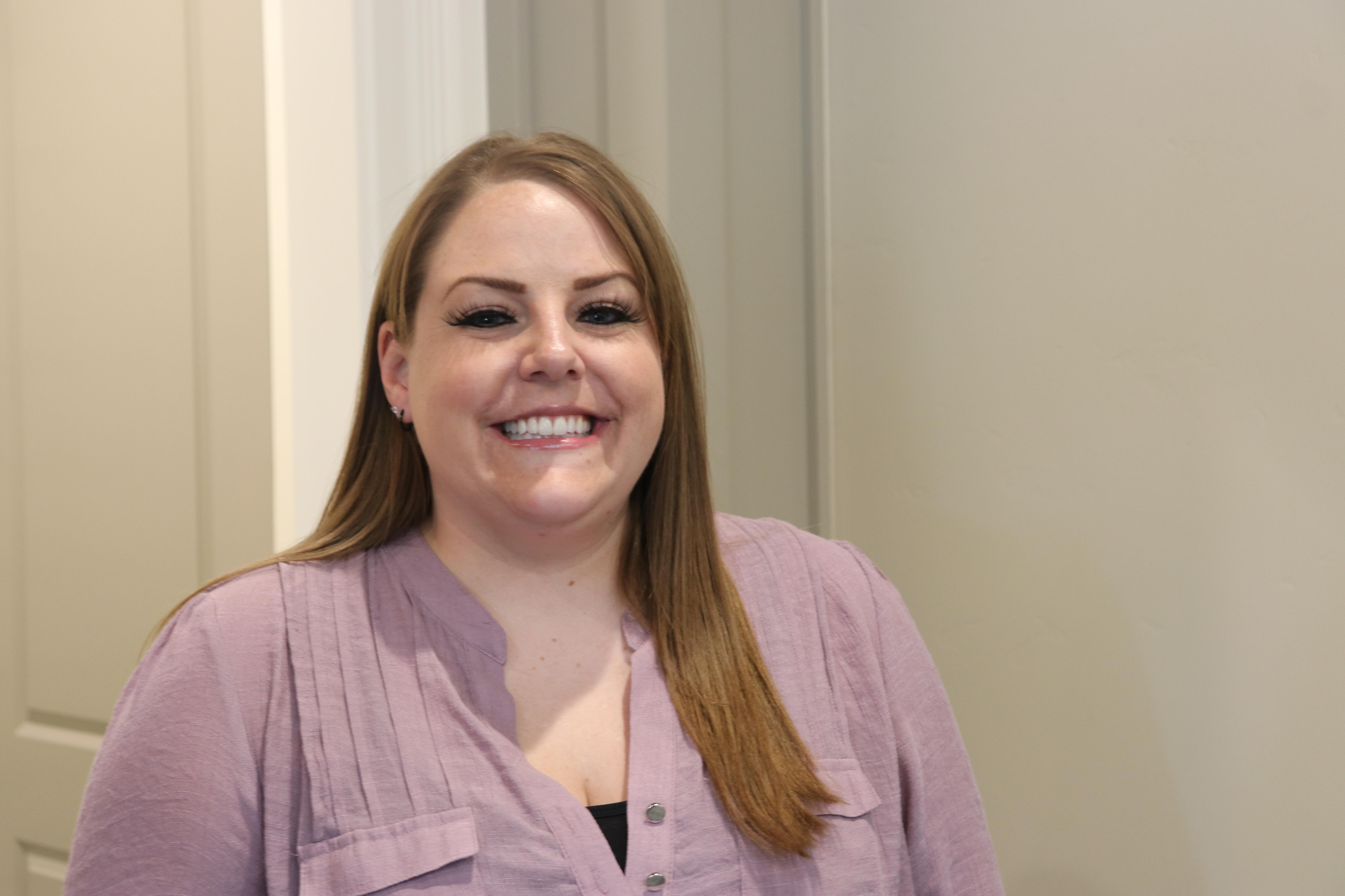 Lisa is our billing specialist